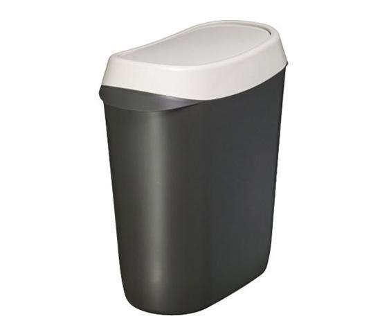 垃圾桶 3l(黑色)